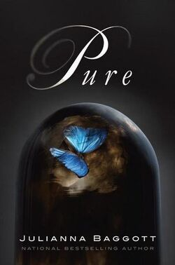 Pure by Juliana Baggott