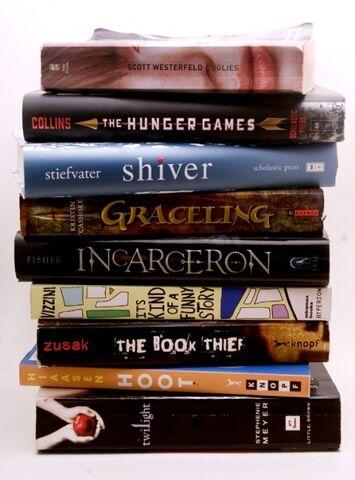 File:YA Books.jpg