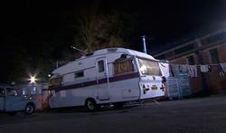 Van Helsing Caravan