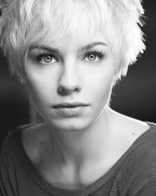 Sydney Rae White