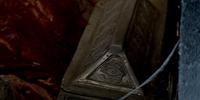 Hieroglyphic Box