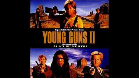 Young Guns II Soundtrack 01 - Main Title