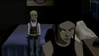 Artemis and Jade