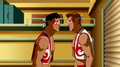 Superboy confronting Red Arrow.png