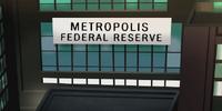 Metropolis Federal Reserve