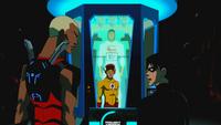 Finding Superboy