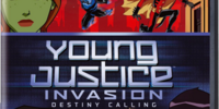 Young Justice: Invasion – Destiny Calling: Season 2 Part 1