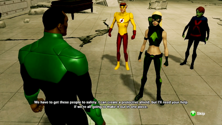 File:Green Lantern and Alpha team-up.png