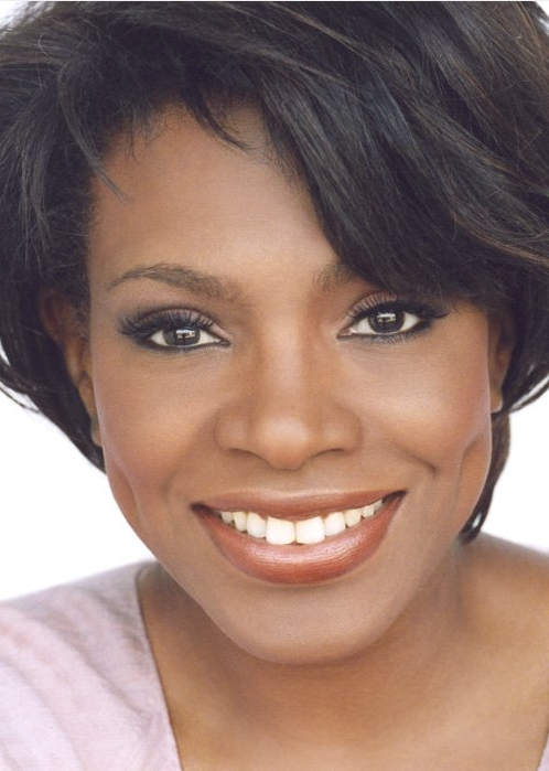 sheryl lee ralph young justice wiki fandom powered by