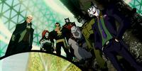 Injustice League