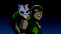 Cheshire grabs hold of Artemis.png