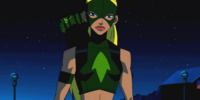 Young Justice Little Liars Chapter 5 Keep Your Friends Close(Mid-Season Finale)