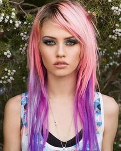 Sapphirehair