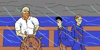Captain Wallace