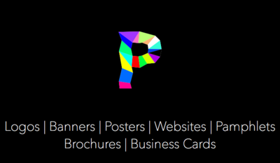 Proxecto Business Card Back