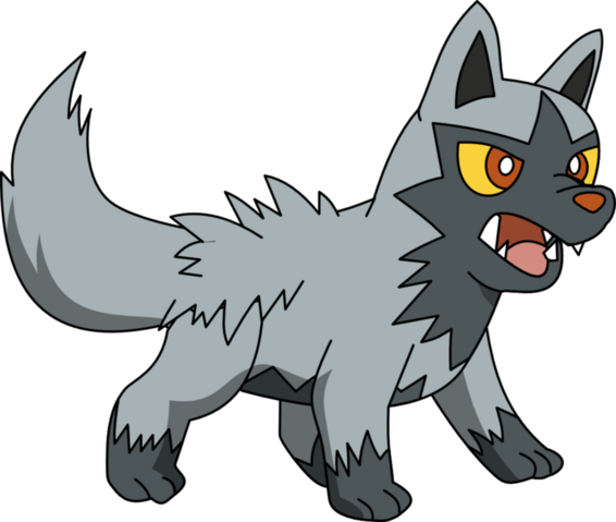 File:261 poochyena by pklucario-d6f8odx.png