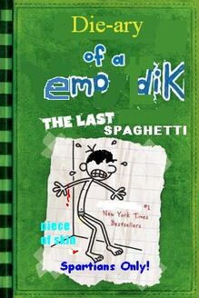 Diary-of-a-wimpy-kid-3 weird