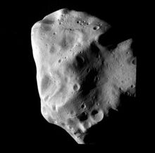 Rosetta triumphs at asteroid Lutetia