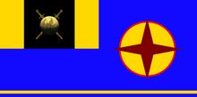 Drodoian Andromedian Colonies