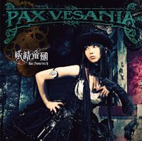 Pax vesania