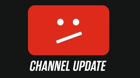 Channel Update, Copyright Discussion & The Future (VLOG)