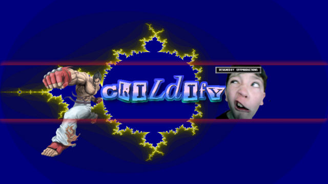 File:YouTube OneChannel Banner for CKildify.png