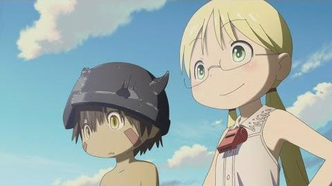 Made in Abyss - Best Anime of Summer 2017?