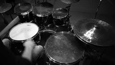 Speed Drumming World Record Drum Set Speed