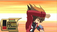 Yu-Gi-Oh GX Tag Force 3 - Gameplay Walkthrough JPCSP - Part 15 - Zane's Story
