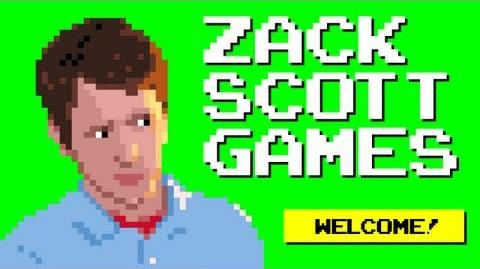 Welcome to ZackScottGames