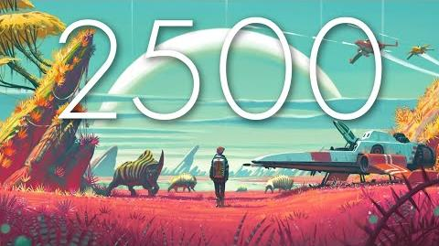 """Mining Beam Violence on Doobie Major"" - 2500th Let's Play Special - No Man's Sky - The D-Pad"