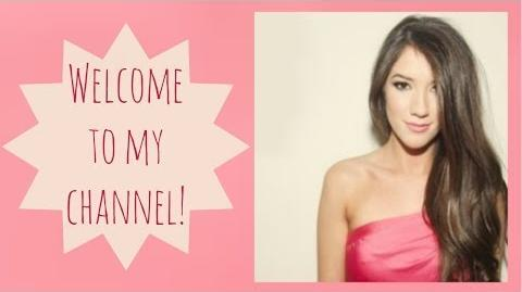 ♡ Welcome to JuicyStar07! ♡ Blair Fowler