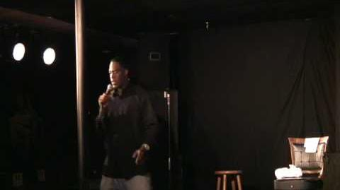 Vh1's Tool Academy 3 Kevin Craft Live stand up comedy!