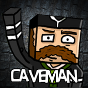 Cavemanicon