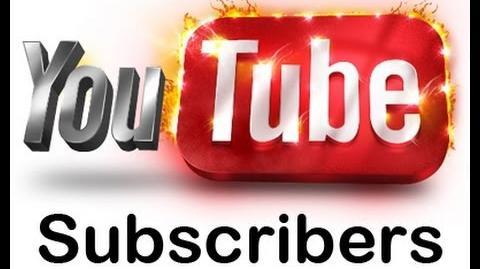 10 Most Subscribed Youtube Channels - January 7th 2014