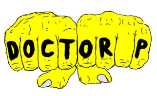 Doctor p logo by bluestartc-d4g31ki