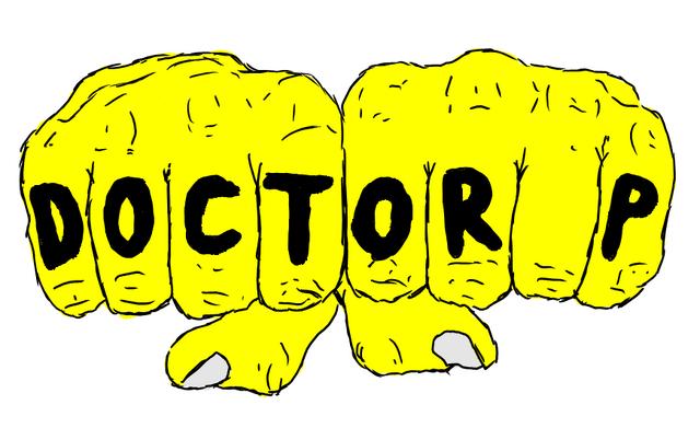 File:Doctor p logo by bluestartc-d4g31ki.png