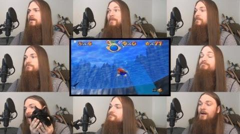 Dire Dire Docks Acapella - Super Mario 64