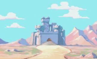 CastleHyrule