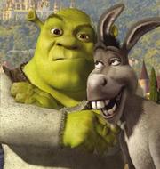 ShrekandDonkey