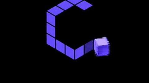 Nintendo Gamecube Startup Screen