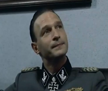 Fegelein Portrait