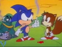Sonic weed