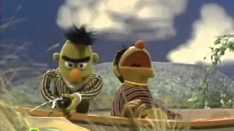 Bert's homicidal side-0