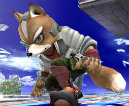 Fox Screenshot