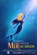 The Little Mer-McBride Poster
