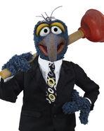 Gonzo muppets 2011