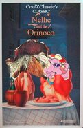 Nellie and the Orinoco Poster