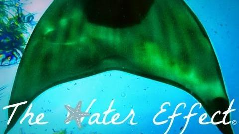 The Water Effect (A new mermaid series!!!!) Promo