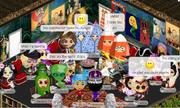 Forum Party 1